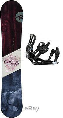 Snowboard all Mountain Freestyle Women's rossignol Gala W + Gala S/M 2020
