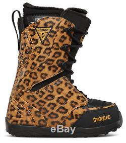 Thirtytwo Womens Snowboard Boots Lashed Sample All Mountain Freestyle 2018