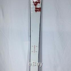 VOLKL Dogen Womens Skis 158cm Twin Tip All Mountain Park