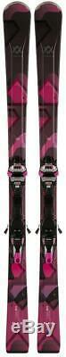 Volkl Flair 79 Womens Skis + IPT WR XL 11 TCx GW Lady 2020