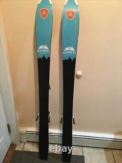 Womans skis sams 152 dynastar