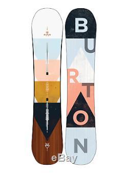 Women's 2020 Burton Yeasayer Flying V Snowboard 152