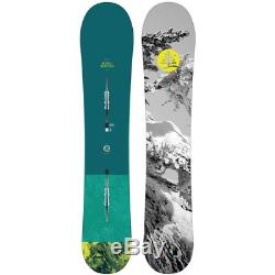 Women's Burton Family Tree High Spirits Powder Flying V Snowboard 149cm
