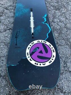 Women's Burton Snowboards Story Board Retro 1992 LTD 147cm All Mountain Rare