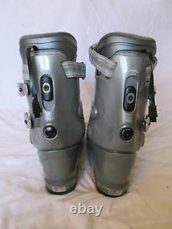 Women's Dalbello Avanti Custom V8 Ski Boots 24.5 286MM Size 7.5 Trufit 2 Heated