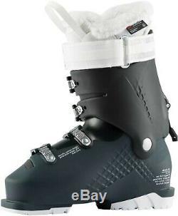 Women's ROSSIGNOL Alltrack 80 W All Mountain Ski Boots RBI3330 BLACK/GREEN 2020