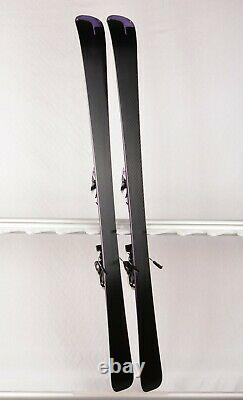Women's skis ROSSIGNOL FAMOUS 6, 142, 149, 156, 163cm (TOP condition)