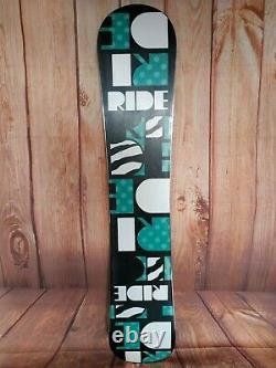 Women's snowboard 153cm RIDE COMPACT #London 1229
