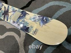 Womens Arbor snowboard