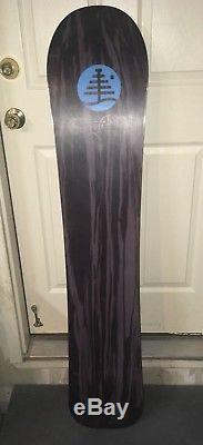 Womens Burton Snowboards 2016 149 High Spirits Family Tree Escapade