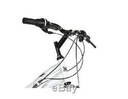 Womens Mountain Bike Full Suspension All Terrain Steel Frame 21 speed 26 Inch